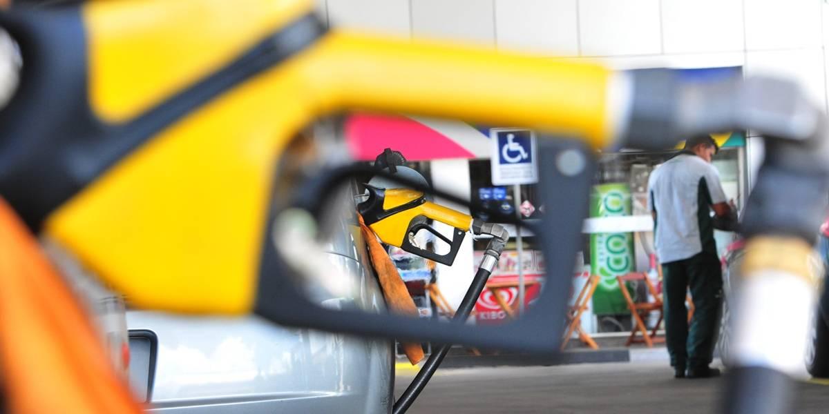Resultado de imagem para Petrobras preço da gasolina