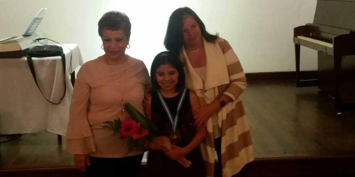 """Se realizó la 27 edición de los premios """"Artista del Año"""" en el Club Italiano"""