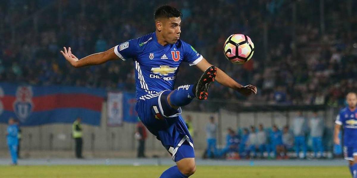 """En busca de un killer"": Cruz Azul se suma a los interesados por fichar a Felipe Mora"