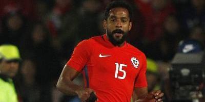 Chile realiza su debut absoluto en la Copa Confederaciones