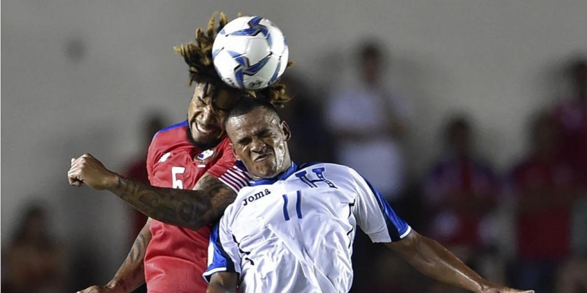 Panamá rescata un empate y se mantiene con vida en la eliminatoria