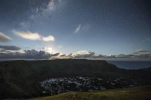 Ricardo Takamura: Pasión por las fotos y los viajes