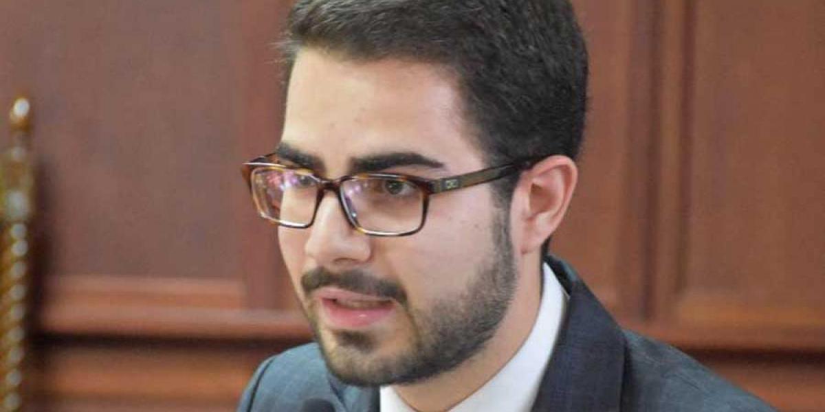 Vocero de la Corte critica antejuicio contra presidente Jimmy Morales