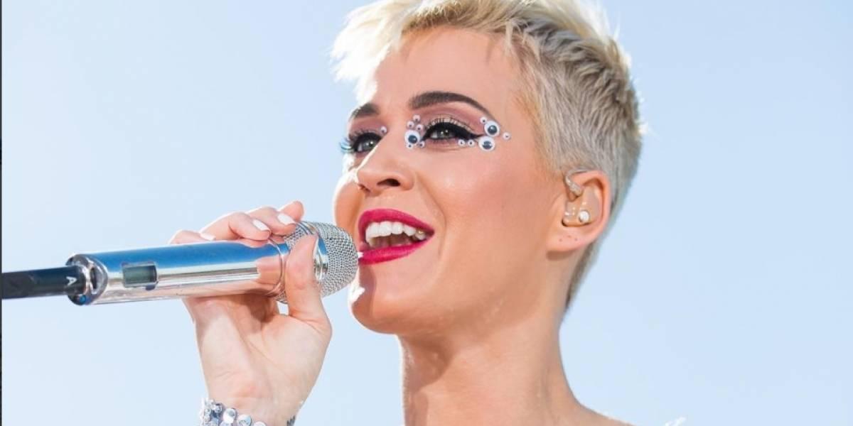 Cuánto dinero ganó Katy Perry por Dark Horse