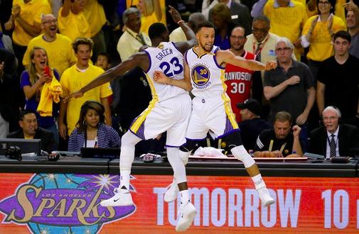 Campeones NBA
