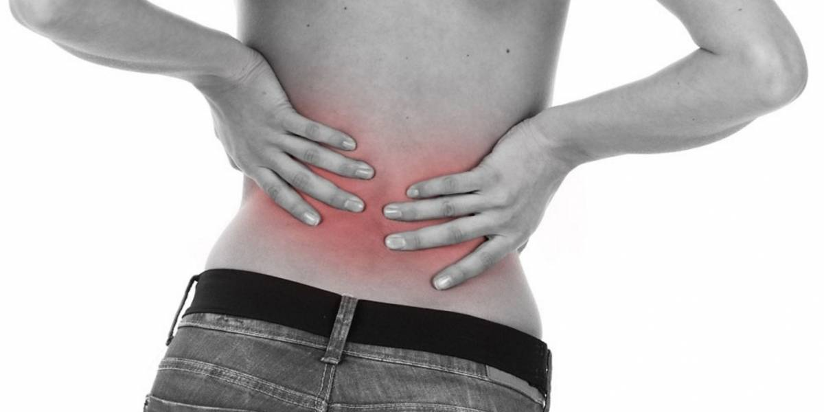Despídete de los malos hábitos y evita los dolores en la columna