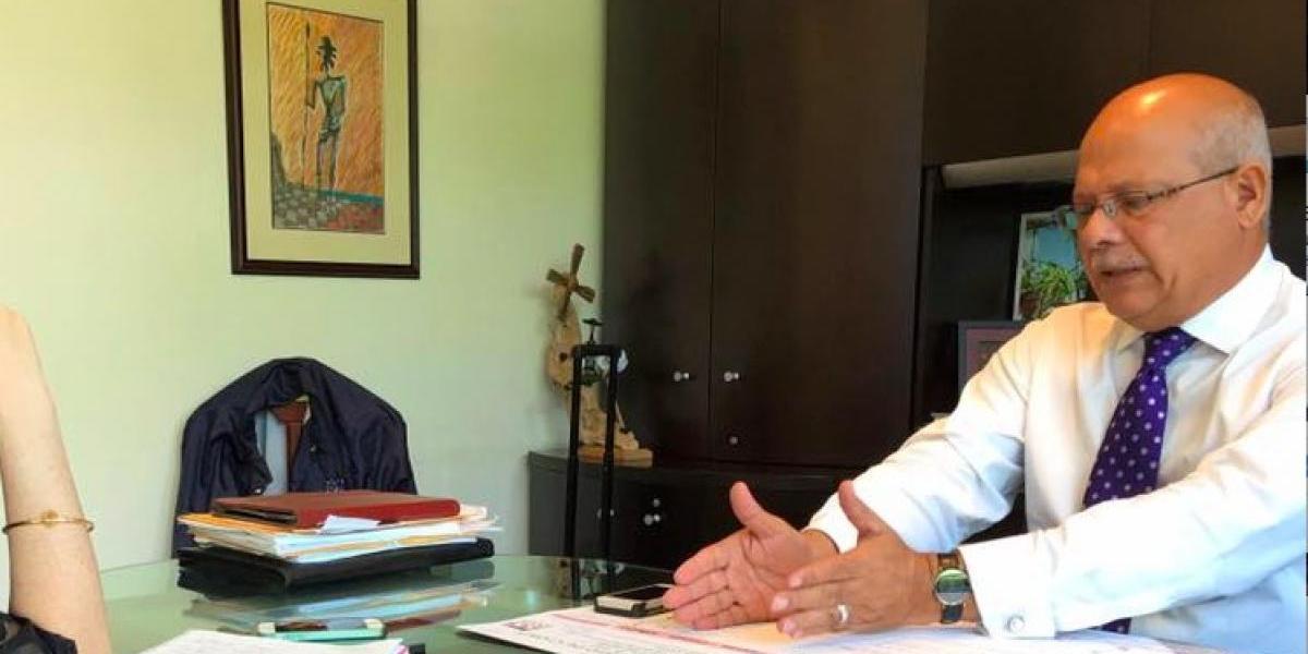 Aprueban alza salarial para alcalde de Camuy