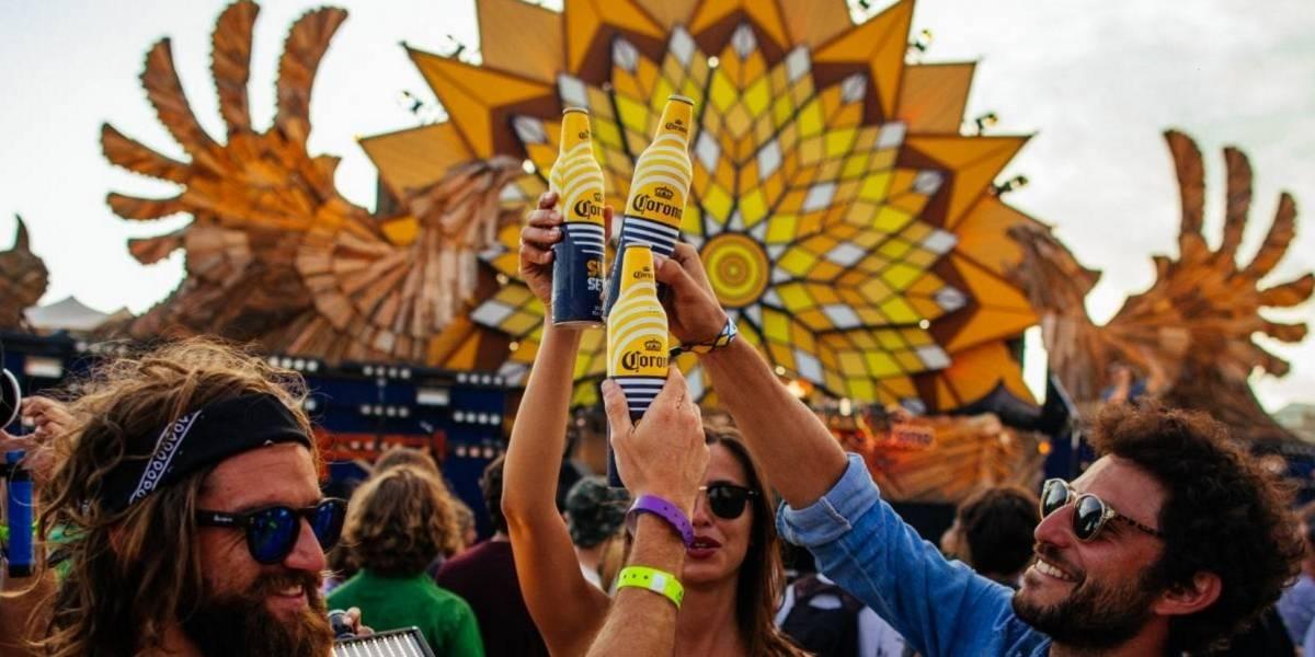 Comienza la cuenta regresiva para el Festival Corona Sunsets