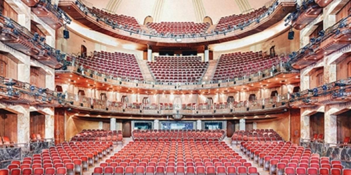 Música de Iberoamérica resonará en el Palacio de Bellas Artes
