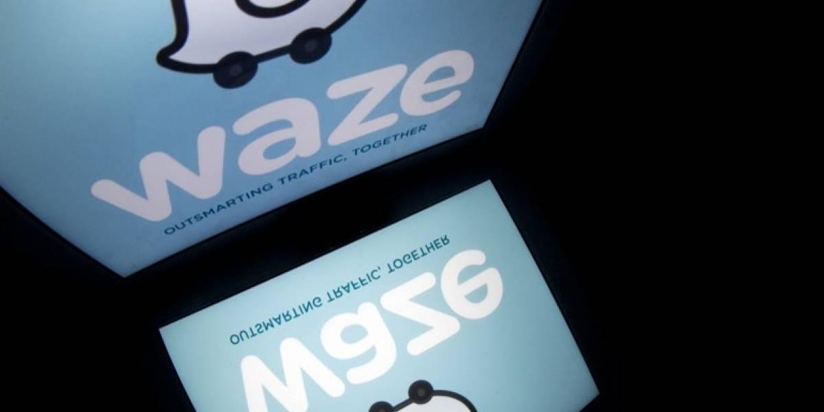 """Cofundador de Waze dice que la """"magia"""" de la app es que todo lo hacen los conductores"""