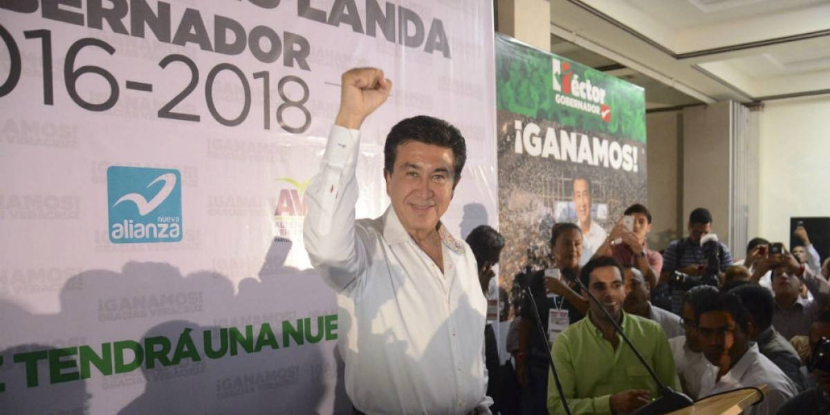 Vázquez Rigada rechaza haber recibido dinero para la campaña de Yunes Landa