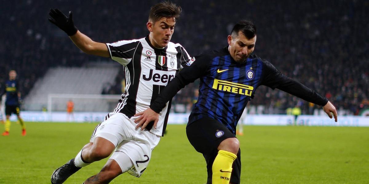Inter confirma oferta de Boca Juniors para el regreso de Gary Medel