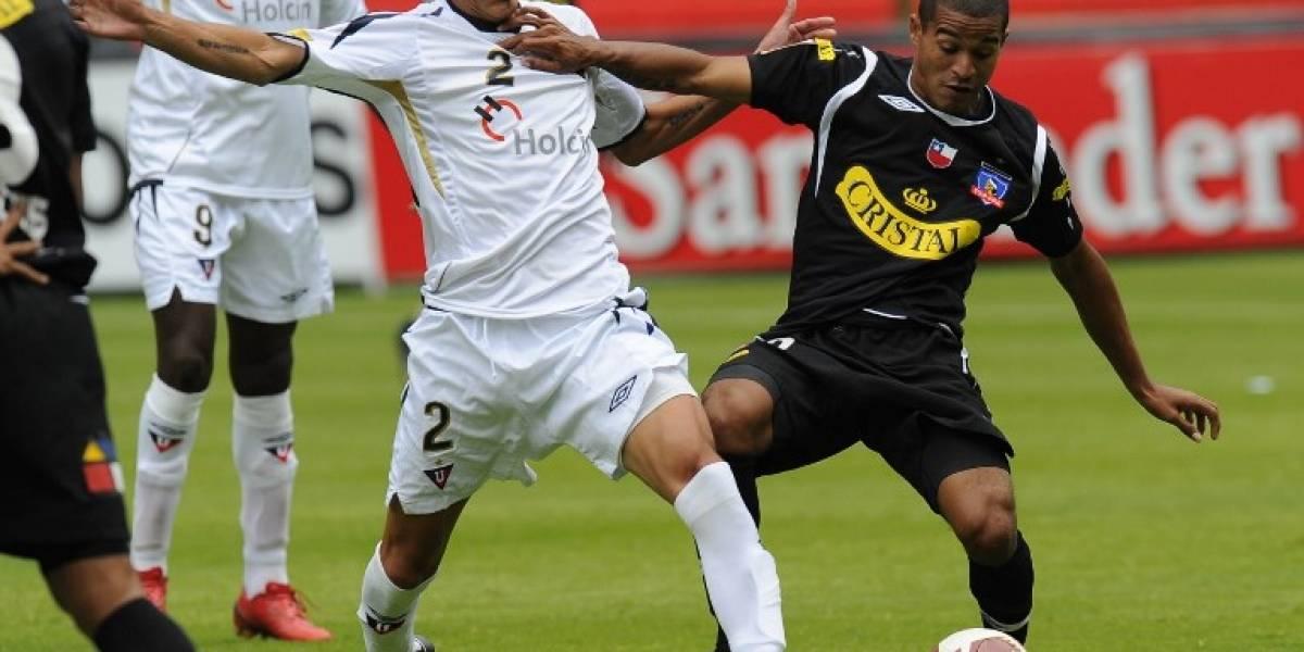 Macnelly Torres deja abierta la puerta a Colo Colo y a la MLS de Estados Unidos