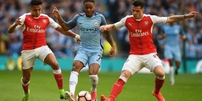 En Inglaterra aseguran que Manchester City haría millonaria oferta por Alexis