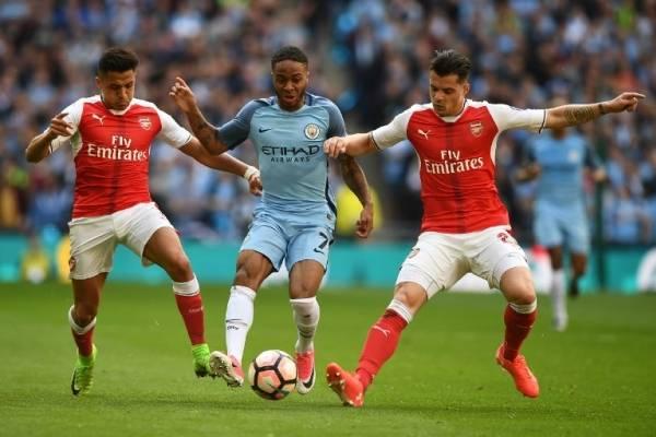 Arsenal alexis