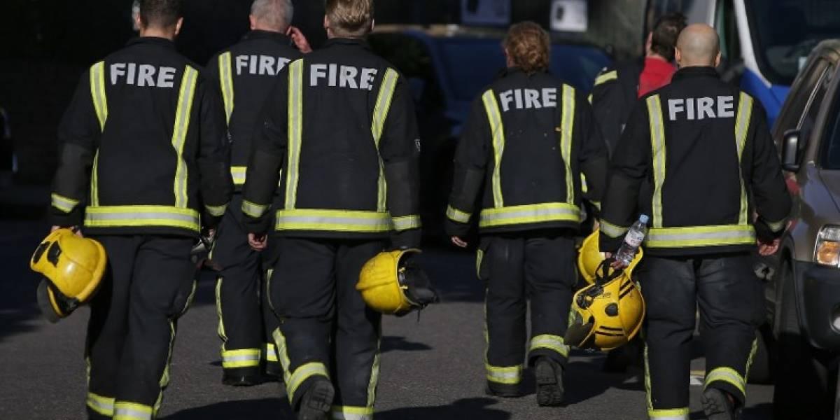 Incendio en Londres: los residentes ya habían alertado sobre el riesgo de un desastre