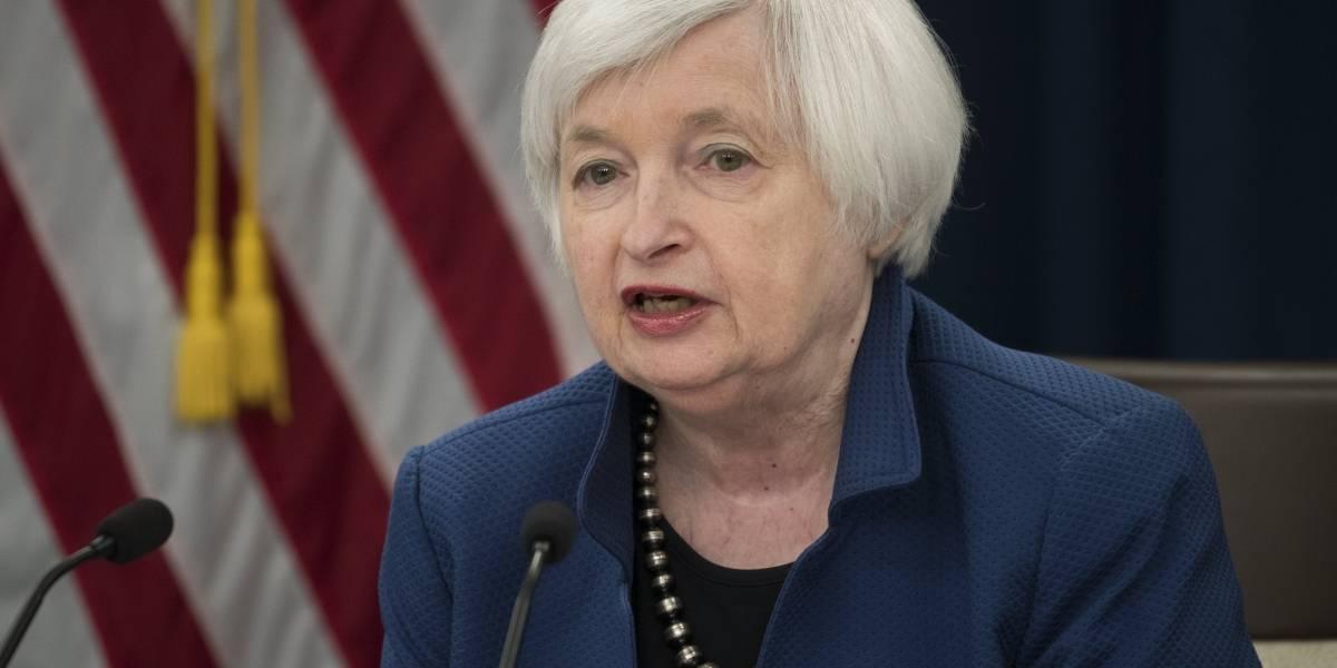 FED eleva las tasas de interés en 25 puntos base