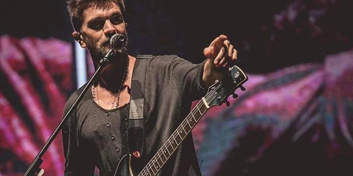 Juanes abre fecha en el Auditorio Nacional