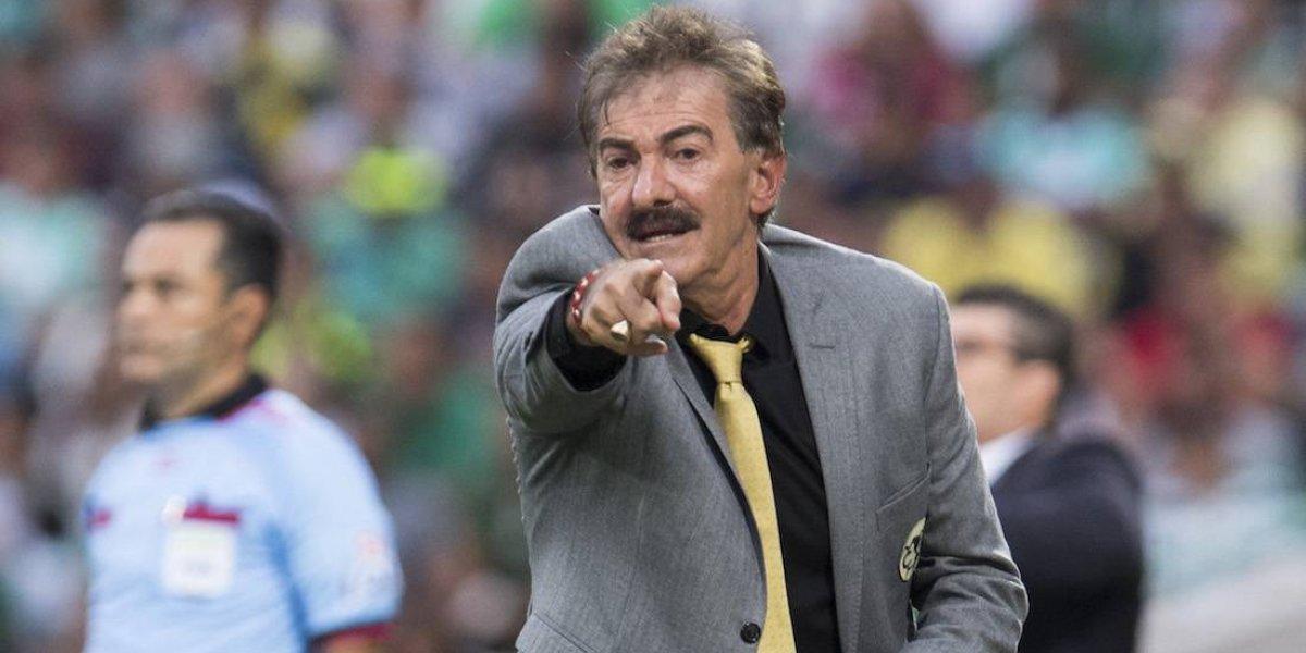 La Volpe culpa a Sambueza de la Final que perdió América ante Tigres