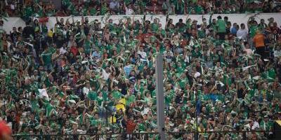 FIFA permitirá hasta cuatro cambios en Copa Confederaciones