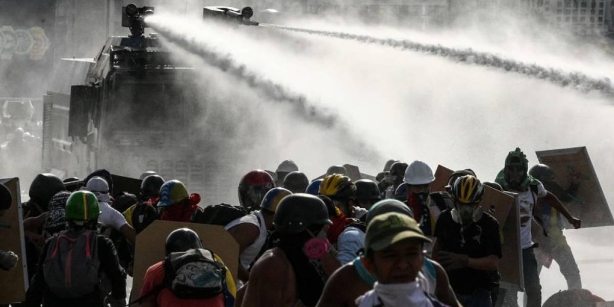 EEUU prepara más sanciones contra Venezuela