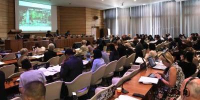 UNESCO declara nueva reserva de la biósfera en el Pacífico de