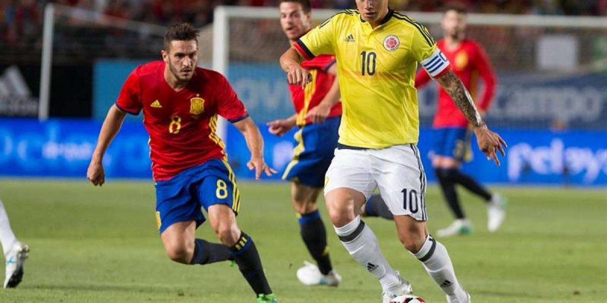 ¿Cómo está la Selección Colombia a un año del Mundial de Rusia 2018?
