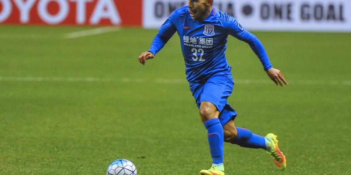 No más traspasos millonarios en la Superliga de China
