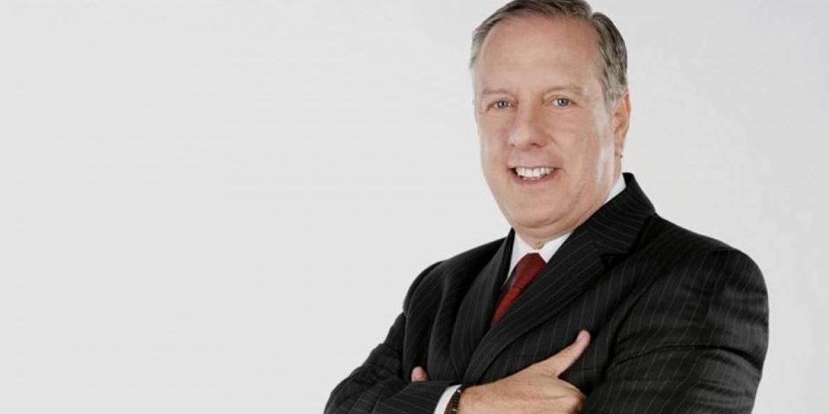 OFICIAL: Arturo Brizio es el nuevo presidente de la Comisión de Árbitros