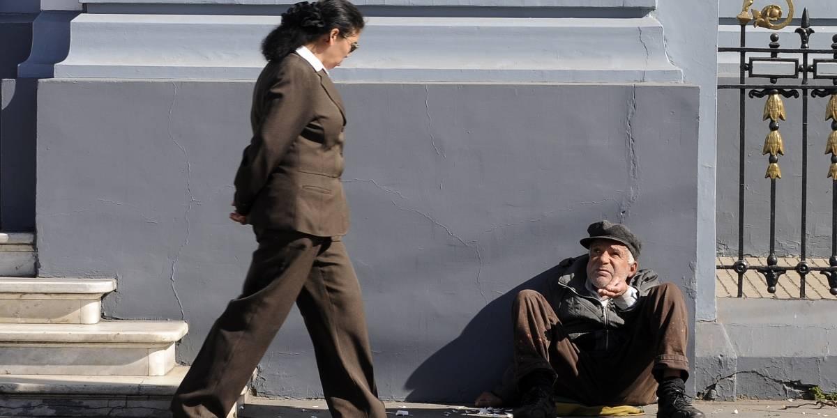 Los seis nudos de la desigualdad en Chile según el PNUD