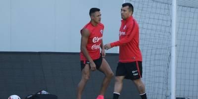 México ha jugado mejor que nosotros — Fernando Santos