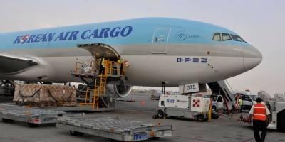 Jalisco envía primer cargamento de arándanos a China — MÉXICO