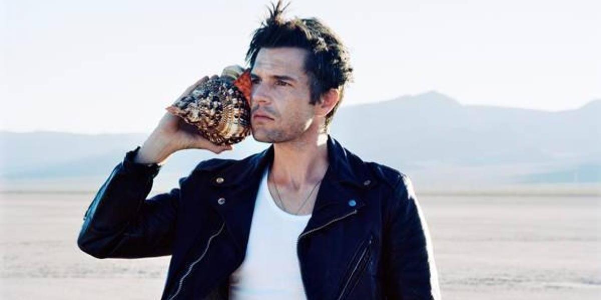 Escucha aquí la nueva canción de The Killers
