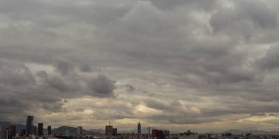 Pronostican cielo parcialmente nublado en Morelia
