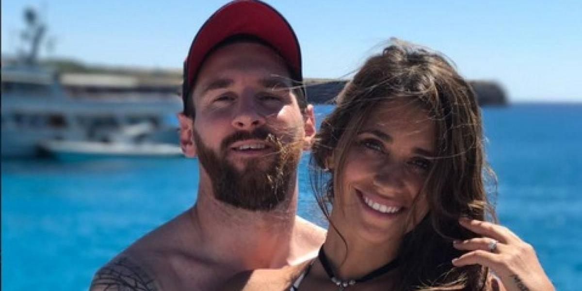 El jugador del Barcelona que no irá a la boda de Messi
