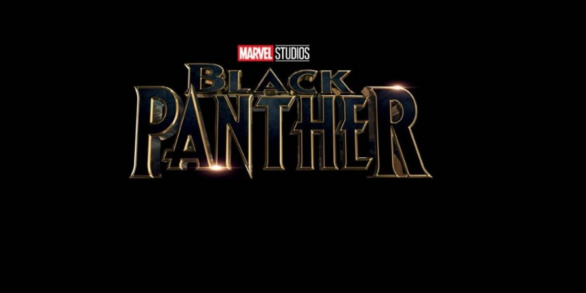 Black Panther logra millones de reproducciones con primer tráiler