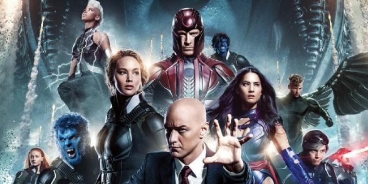 Se confirma director y elenco para X-Men: Dark Phoenix