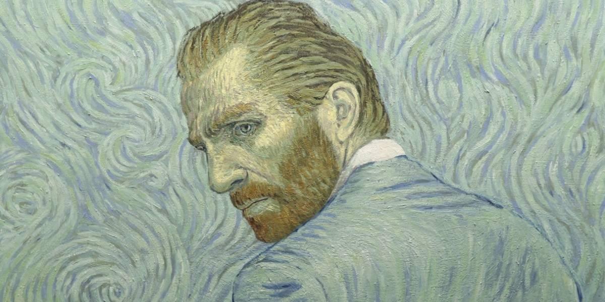 Van Gogh llega al cine con un filme de animación