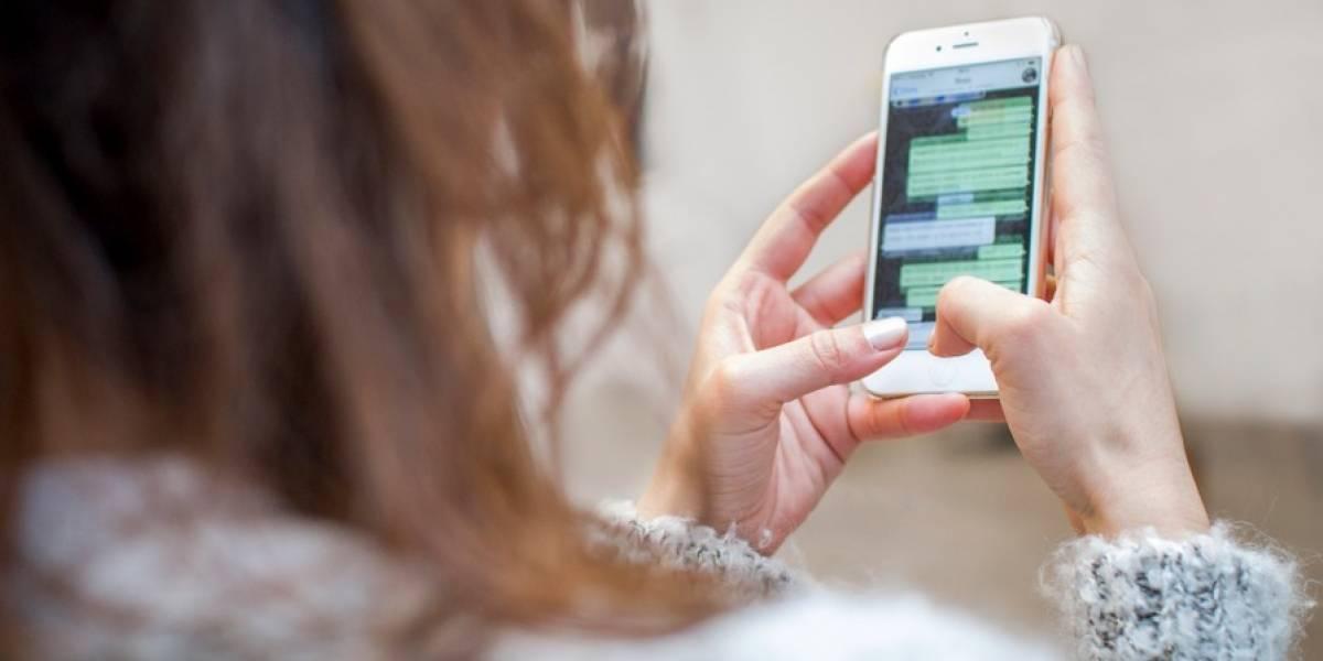 En 2021 habrá más smarthpones que personas en Chile