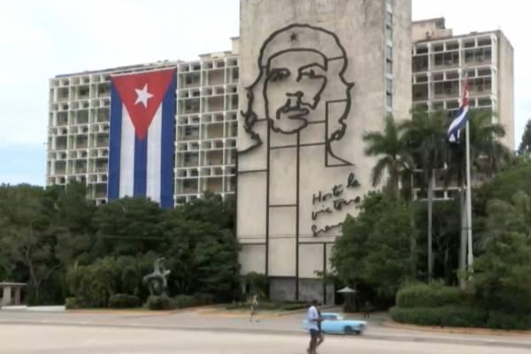"""Cuba festeja natalicio 89 de Ernesto """"Ché"""" Guevara"""