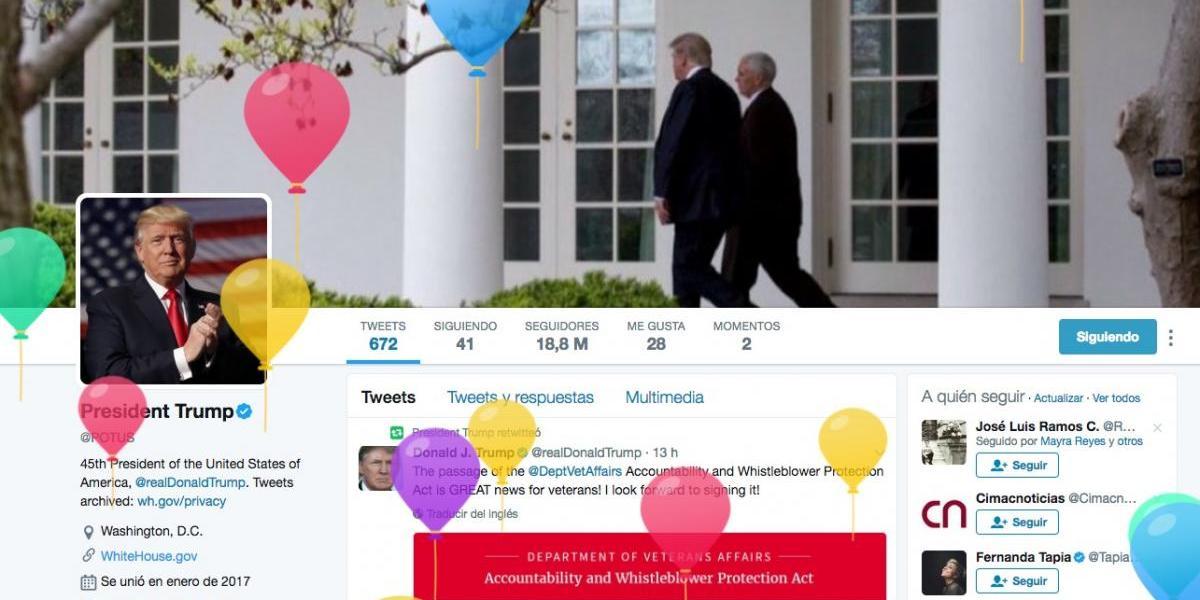Ivanka Trump celebra el cumpleaños de Donald con foto inédita