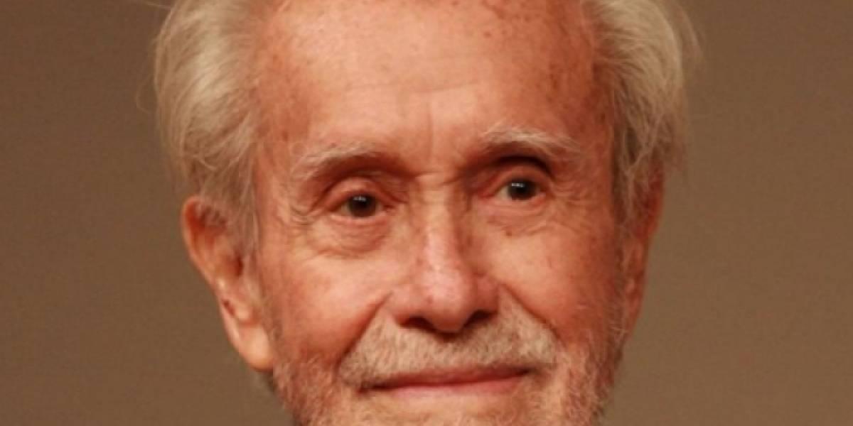 Murió el poeta mexicano Raúl Renán; tenía 89 años