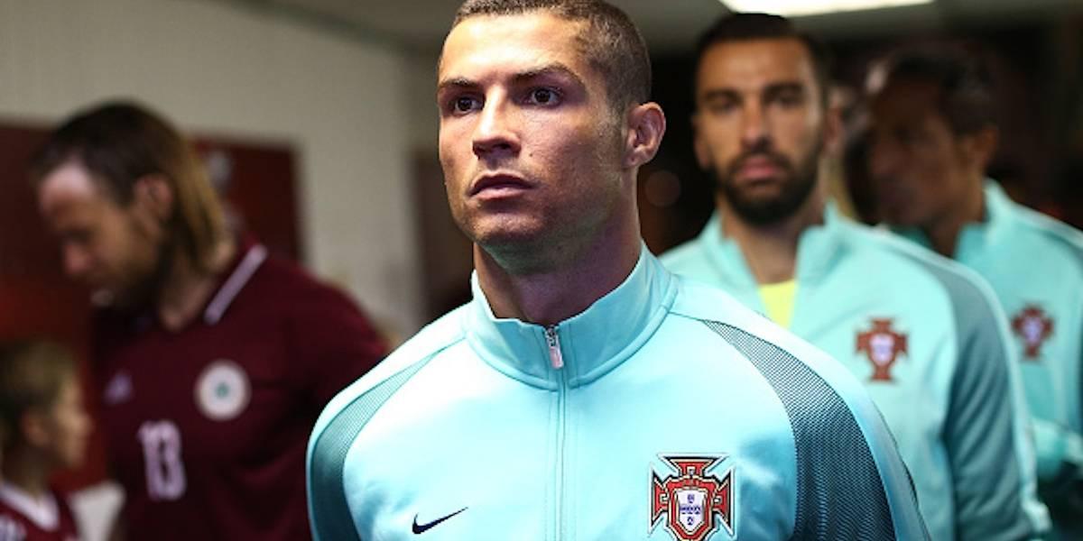 Cristiano Ronaldo afirma que tiene la conciencia tranquila