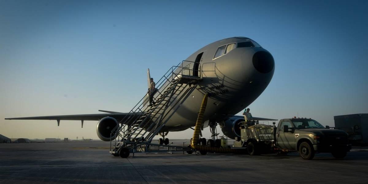 Falsa alarma incidente en base aérea de California, confirman autoridades