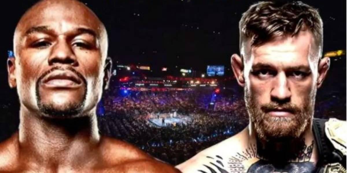 Floyd Mayweather vs. Conor McGregor: la pelea del año ya fue confirmada y tiene fecha