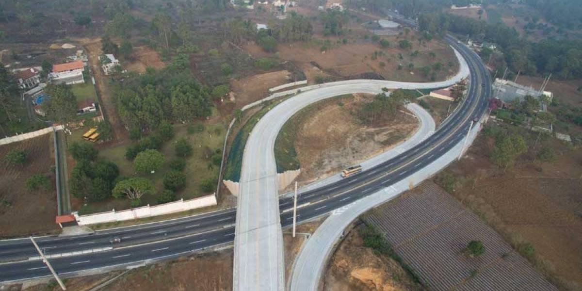 Obra reducirá el tránsito en la capital