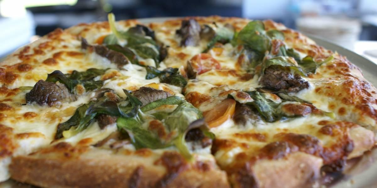 Finca Santa Catalina, de la finca a tu pizza