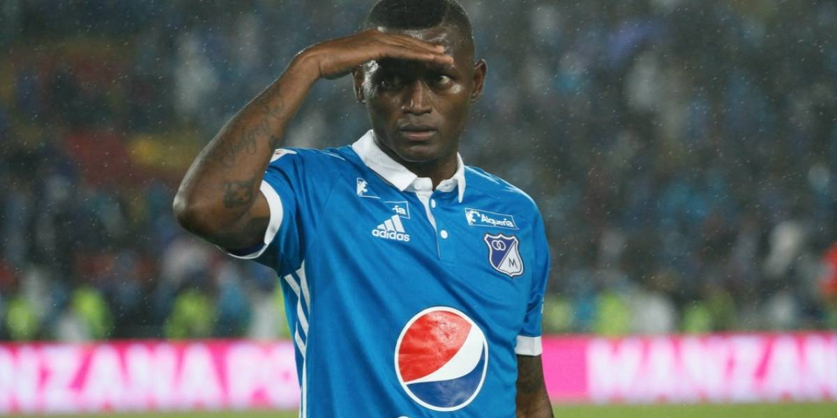 Dúvier Riascos regresa a Vasco da Gama con un título en el bolsillo