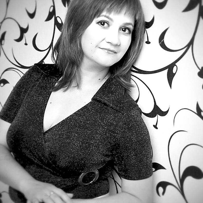 Elena Gontarenko Rússia