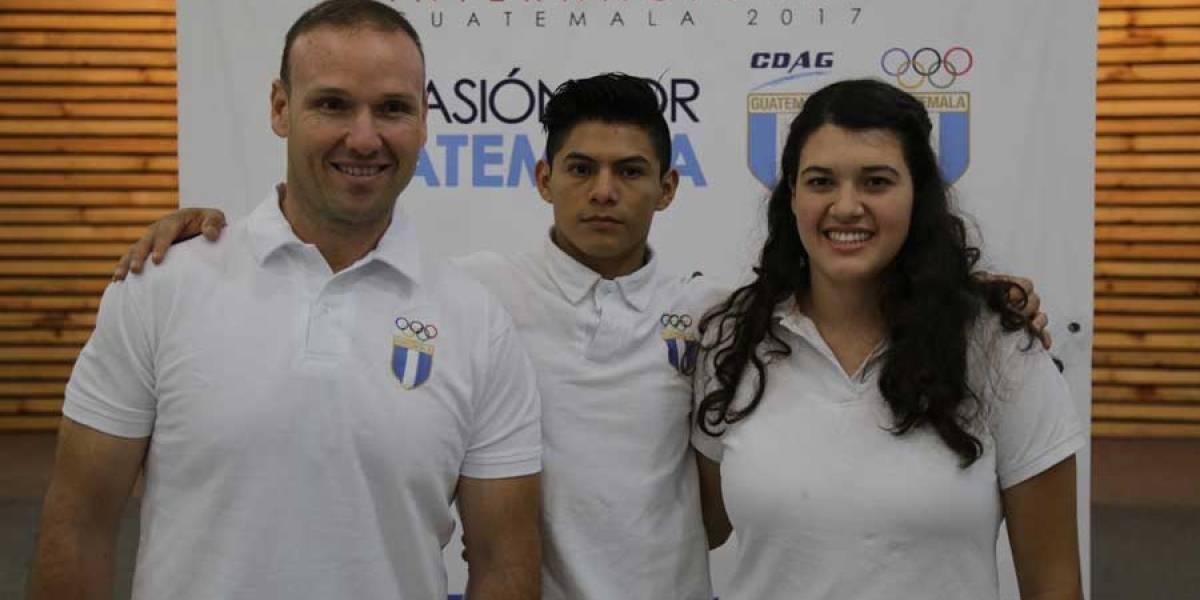 ¡Se viene el Festival Deportivo Internacional Guatemala 2017!